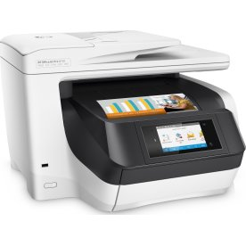 HP Officejet Pro 8730 e-AiO Printer