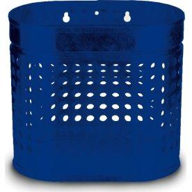 RMIG affaldsspand type 526U, kobolt blå