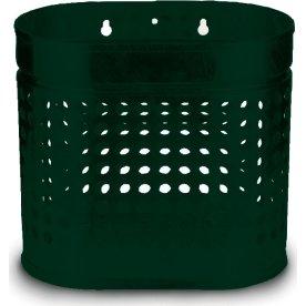 RMIG affaldsspand type 526U, grøn