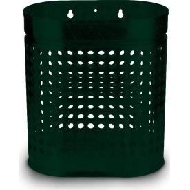 RMIG affaldsspand type 536U, grøn