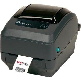 Termo labelprinter til kasseapparat