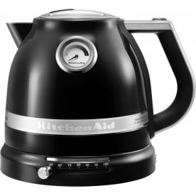 KitchenAid Artisan Elkedel, 1,5l, Sort