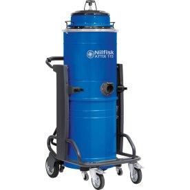 Nilfisk Våd-/tørstøvsuger, ATTIX 115-01