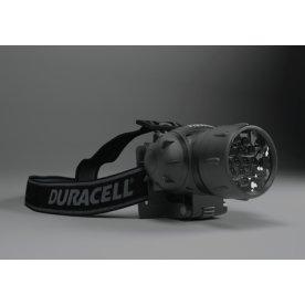 Duracell Explorer Pandelygte HDL-1