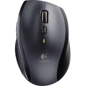 Logitech M705 Marathon Mouse, trådløs mus