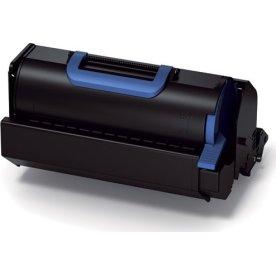 OKI 45488802 lasertoner, sort, 18000s.