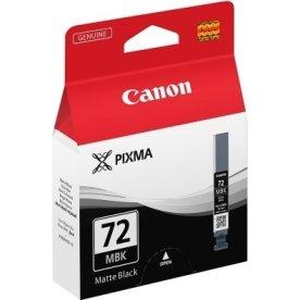 Canon PGI-72MBK Blækpatron Mat sort