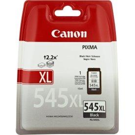 Canon PG-545 XL blækpatron, sort, 400s