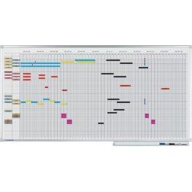 Legamaster Professionel Årsplanner 50 x 150 cm