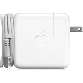 Apple MagSafe strømforsyning - 60W
