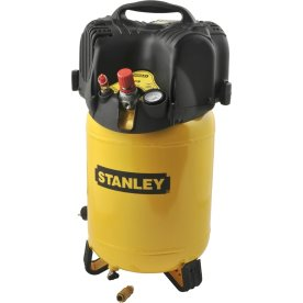 Stanley kompressor, 24 l, 1,5 hk, 8 bar