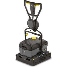 Kärcher gulvvasker BR 40/10 C Adv, op til 400 m2/t