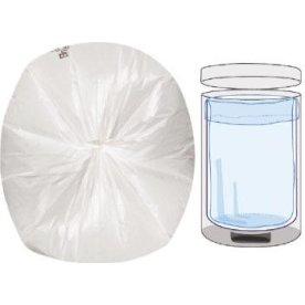 BinLine affaldsposer, 40 liter, 600 x 900 mm, hvid