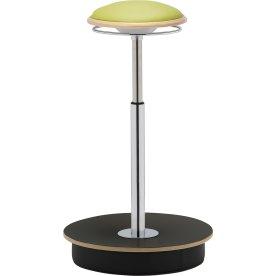 Sitness Deluxe ergo-stol, grøn