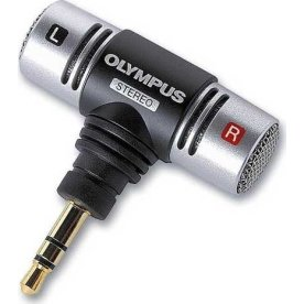 OLYMPUS ME-51S mikrofon