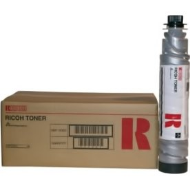 Ricoh 888216 lasertoner, sort, 9000s