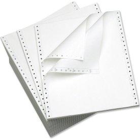 Matrix Printerpapir A4, 240 x 12 mm, blank