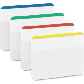 Post-it indexfane strong, 50x38 mm
