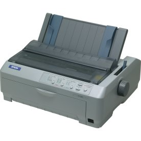 Epson LQ-590 24 nåls matrixprinter