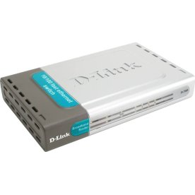 D-Link DES-1008D Switch, 8 Ports 10/100