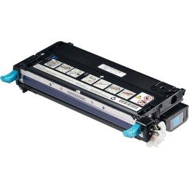Dell 593-10171 lasertoner, blå, 8000s