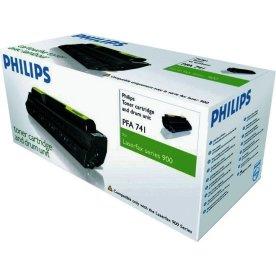 Philips PFA741 lasertoner, sort, 3300s