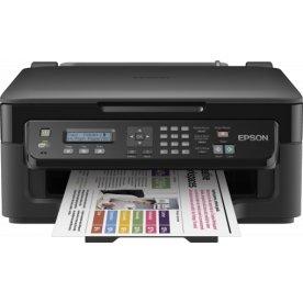 Epson WorkForce WF-2510WF Alt-i-én-printer