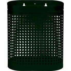 RMIG affaldsspand type 626U, grøn