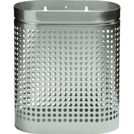 RMIG affaldsspand type 626U, grå
