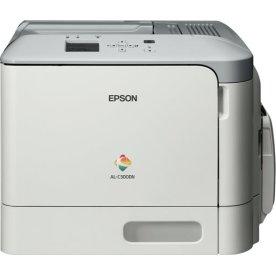 Epson WorkForce AL-C300DN A4 farve laserprinter