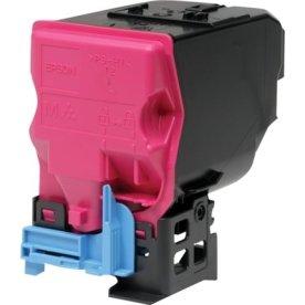 Espon C13S050748 lasertoner, rød, 8800s