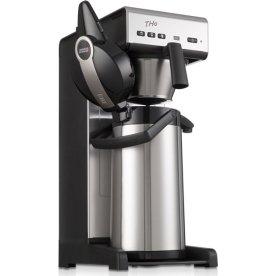 Bonamat  THa kaffemaskine m. vandtilslutning