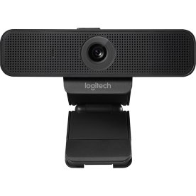 Logitech C925e Full HD Webcam med USB-tilslutning