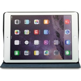 dbramante1928 lædercover t/iPad Air 2, Antik hvid