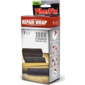FiberFix Quickfix reparationstape, Large