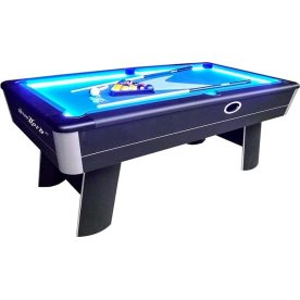 Stanlord Poolbord 7'' med LED lys