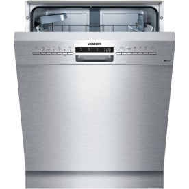 Siemens SN436S02IS opvaskemaskine, A+++