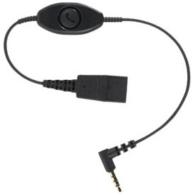 Jabra Link Mobile QD adapterkabel