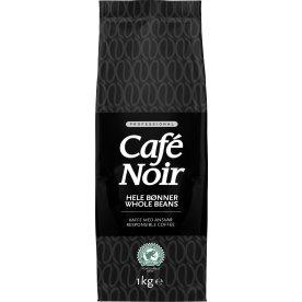 Café Noir Certified helbønner, 1000g