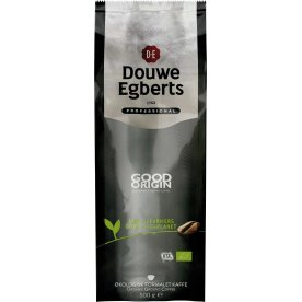 DE Good Origin økologisk kaffe, 500g