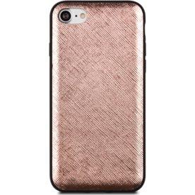 dbramante1928 London  Case iPhone 7, rose gold