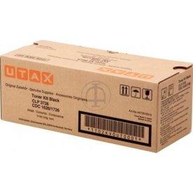 Utax TA/Triumph-Adler 4472610010 lasertoner, sort