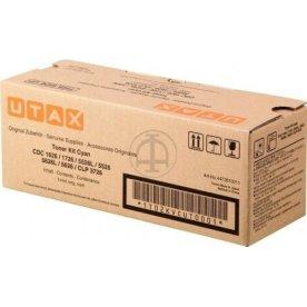 Utax TA/Triumph-Adler 4472610011 lasertoner, blå