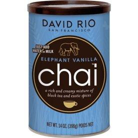 Chai te, Elephant Vanilla, 398g