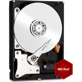 WD Red RD1000M 3TB SATA 6GB/s HDD