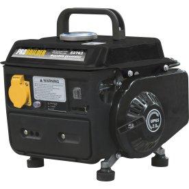 Probuilder Generator med 2-taktsmotor, 720w