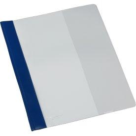 Bantex tilbudsmappe A4, ekstra kraftig, blå