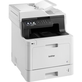 Brother DCP-L8410CDW Alt-i-én A4 farvelaserprinter