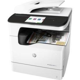HP PageWide Pro MFP 777z