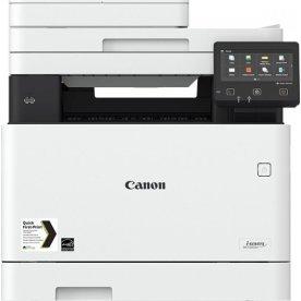 Canon i-SENSYS MF734Cdw multifunktionsprinter